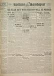 Sandspur, Vol. 41 (1935-1936) No. 10, December 4, 1935