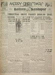 Sandspur, Vol. 41 (1935-1936) No. 12, December 18, 1935