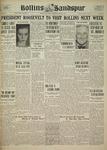 Sandspur, Vol. 41 (1935-1936) No. 22, March 11, 1936