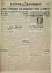 Sandspur, Vol. 41 (1935-1936) No. 23, March 18, 1936