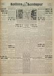 Sandspur, Vol. 41 (1935-1936) No. 28, April 29, 1936