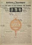 Sandspur, Vol. 41 (1935-1936) No. 31, May 20, 1936