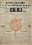 Sandspur, Vol. 41 (1935-1936) No. 32, June 1, 1936