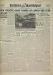Sandspur, Vol. 42 No. 03, October 14, 1936
