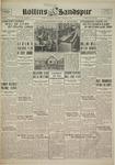 Sandspur, Vol. 42 No. 08, November 18, 1936