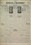 Sandspur, Vol. 42 No. 13, January 13, 1937