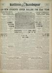 Sandspur, Vol. 42 No. 25, April 14, 1937 by Rollins College
