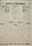 Sandspur, Vol. 42 No. 27, April 28, 1937