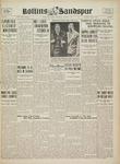 Sandspur, Vol. 43 No. 03, October 13, 1937 by Rollins College