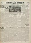 Sandspur, Vol. 43 No. 07, November 10, 1937