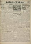 Sandspur, Vol. 43 No. 17, February 9, 1938