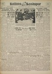 Sandspur, Vol. 43 No. 19, February 23, 1938
