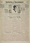 Sandspur, Vol. 43 No. 20, March 2, 1938