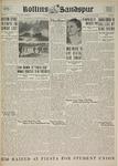 Sandspur, Vol. 43 No. 25, April 13, 1938