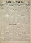 Sandspur, Vol. 43 No. 30, May 18, 1938