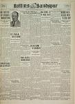 Sandspur, Vol. 44 No. 02, October 12, 1938