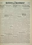 Sandspur, Vol. 44 No. 03, October 19, 1938
