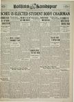 Sandspur, Vol. 44 No. 04, October 26, 1938