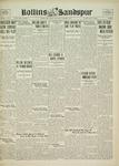Sandspur, Vol. 44 No. 06, November 9, 1938