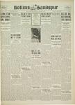 Sandspur, Vol. 44 No. 08, November 23, 1938