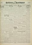 Sandspur, Vol. 44 No. 09, November 30, 1938