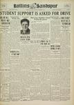 Sandspur, Vol. 44 No. 10, December 7, 1938