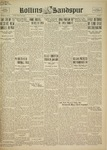 Sandspur, Vol. 44 No. 11, December 14, 1938
