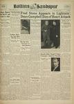 Sandspur, Vol. 44 No. 12, January 11, 1939