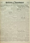 Sandspur, Vol. 44 No. 14, January 25, 1939