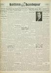 Sandspur, Vol. 44 No. 15, February 1, 1939