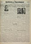 Sandspur, Vol. 44 No. 18, February 22, 1939
