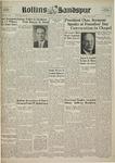 Sandspur, Vol. 44 No. 19, March 1, 1939
