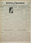 Sandspur, Vol. 44 No. 21, March 15, 1939