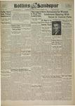 Sandspur, Vol. 45 No. 01, October 4, 1939 by Rollins College