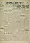 Sandspur, Vol. 45 No. 02, October 11, 1939 by Rollins College
