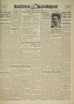 Sandspur, Vol. 45 No. 04, October 25, 1939 by Rollins College