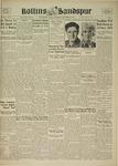 Sandspur, Vol. 45 No. 07, November 15, 1939 by Rollins College