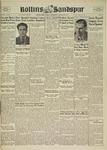 Sandspur, Vol. 45 No. 12, January 10, 1940