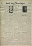Sandspur, Vol. 45 No. 14, January 24, 1940