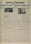 Sandspur, Vol. 45 No. 18, February 21, 1940