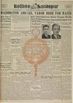 Sandspur, Vol. 45 No. 23, April 3, 1940