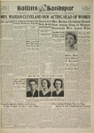 Sandspur, Vol. 45 No. 28, May 8, 1940