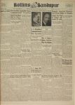 Sandspur, Vol. 45 No. 31, May 29, 1940