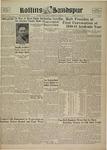 Sandspur, Vol. 46 No. 02, October 9, 1940