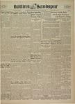 Sandspur, Vol. 46 No. 03, October 16, 1940