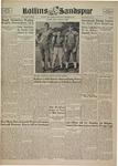Sandspur, Vol. 46 No. 05, October 30, 1940