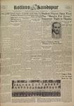 Sandspur, Vol. 46 No. 07, November 13, 1940
