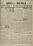 Sandspur, Vol. 46 No. 10, December 4, 1940