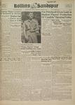 Sandspur, Vol. 46 No. 12, January 15, 1941