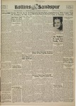 Sandspur, Vol. 46 No. 13, January 22, 1941